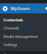 wpstream channels